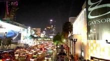 กรุงเทพฯ ถูกจัดอันดับเป็นเมืองที่รถติดที่สุดของโลก