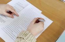เคล็ดลับง่ายๆ ในการเขียนพินัยกรรมด้วยตนเองเพียง 5ขั้นตอน