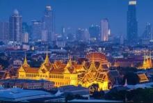 กรุงเทพฯ ติดอันดับ 50 เมืองน่าเที่ยวปี 2018