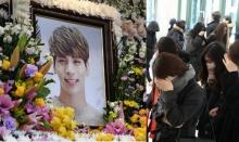 ปม 'จงฮยอน' ดิ่งสู่จิตซึมเศร้า ตอกย้ำสังคมเกาหลีใต้เครียดแข่งขัน กดดัน