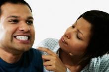 ขจัดขี้ฟันให้ถูกวิธี