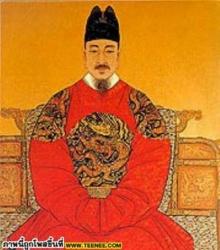กษัตริย์เซจง มหาราชแห่งเกาหลี