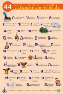 44 วิธีประหยัดน้ำมันจำให้ขึ้นใจ!!