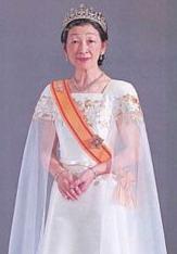 สมเด็จพระจักรพรรดินีมิชิโกะ