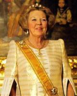 สมเด็จพระราชินีบีทริกซ์