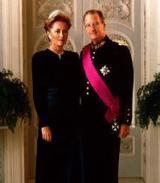 สมเด็จพระราชินีเปาลา