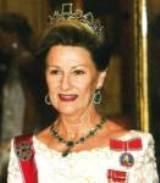 สมเด็จพระราชินีซอนยา