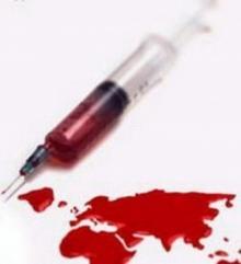 เคล็ดลับการขจัดคราบ : เลือดสด