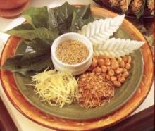 เมี่ยงพม่า