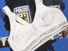 ตำรวจหญิงมีเฮ บรากันกระสุนออกมาแล้ว