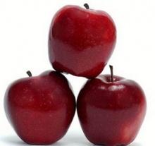 เพิ่มความชุ่มชื้นให้ผิวด้วยแอปเปิ้ล