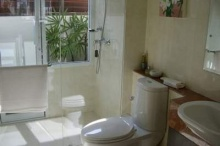 วิธีใช้น้ำในห้องน้ำอย่างประหยัด