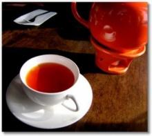 ดื่มชาอย่าใส่นม รักษาคุณค่าต่อหัวใจ