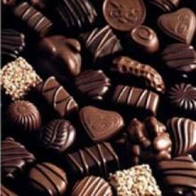ป้องกันเส้นเลือดอุดตันด้วย ช็อกโกแลตดำ