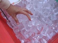 น้ำแข็ง...แก้ปวดจริงหรือ???