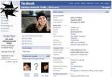 เตือนภัยผู้เล่นเฟซบุคระวังโจรนำประวัติไปแอบอ้าง