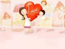 เปรียบเทียบ ระหว่าง ความรัก กับ ความผูกพัน