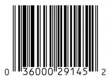 ประวัติ การประดิษฐ์บาร์โค้ด รหัสแท่งมหัศจรรย์