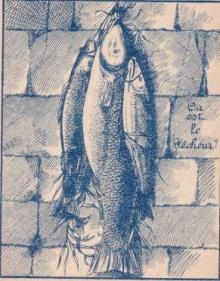 ภาพปริศนา : คนตกปลา