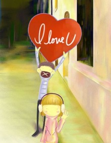 อย่าถามหาเหตุผล… ของความรัก