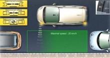 เคล็ดลับจอดรถเข้าซอง แบบขนาน