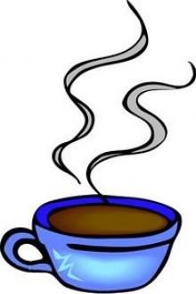 ขำขัน :กาแฟร้อน ๆ