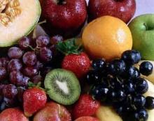 เคล็ดลับหน้าใสด้วยผลไม้