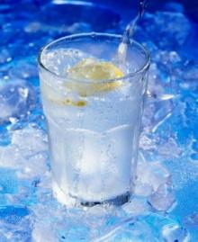ดื่มน้ำเย็นจัด ลดขีดจำกัดสมอง