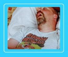 การนอนกรน ภัยใกล้ตัวที่อาจถึงตายได้!?