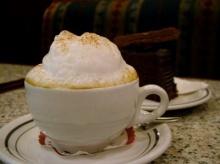 ดื่มกาแฟป้องกันนิ่ว