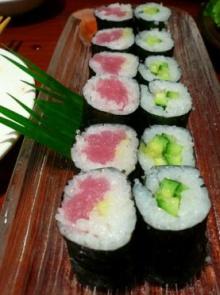 บุฟเฟต์อาหารญี่ปุ่น @ ทาคุมิ (Takumi)