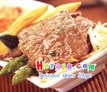 เนื้อย่างเกาหลี