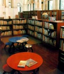 ทำไมถึงเรียกว่าห้องสมุดทั้งที่มีแต่หนังสือ