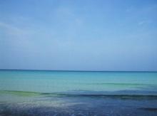 ทำไมทะเลจึงเค็ม
