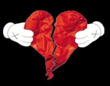 ♣ วันที่หัวใจไม่มีแรง ♣