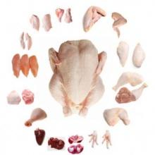 เคล็ดลับ : การเลือกใช้เนื้อไก่ให้เหมาะกับประเภทอาหาร