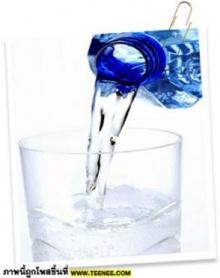 ดื่มน้ำตอนไหนดีที่สุด