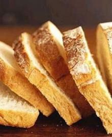 ขอบขนมปัง และ รักของเรา