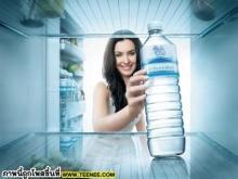 ดื่มน้ำเป็น ลดความอ้วนได้