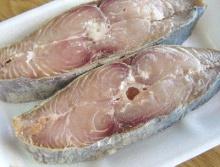 เคล็ดลับ : การเลือกซื้อปลาเค็ม