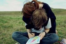 ♣ เมื่อเพื่อนชาย ... กลายมาเป็นแฟน ♣