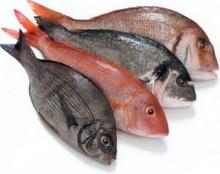 ชาจีน ช่วยดับกลิ่นคาวในการต้มปลา