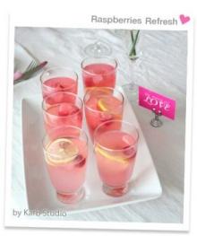 Raspberry Refresh