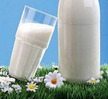 ดื่มนมผสมวิตามินดี บำรุุงกระดูก