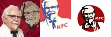 ที่มา KFC เรื่องราวของนักสู้ผู้ไม่ยอมแพ้