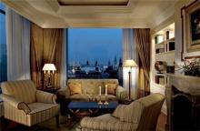 10 ห้องสวีทโรงแรม แพงที่สุดในโลก