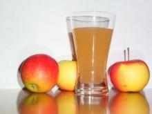 น้ำแอปเปิ้ล ป้องกันโรคหอบหืด