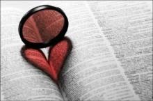 ความรักกับหนังสือ...ความต่างที่ลงตัว