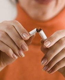 'บุหรี่'ตัวร้าย ทำลายความงาม