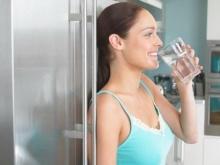 ดื่มน้ำตามน้ำหนักตัว